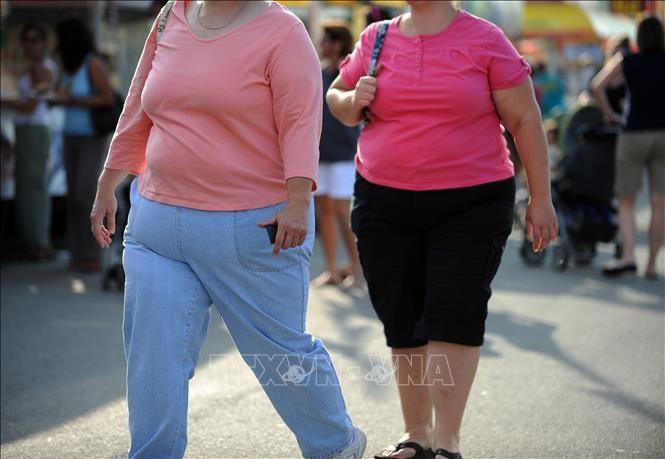 Chất có tiềm năng điều trị bệnh béo phì