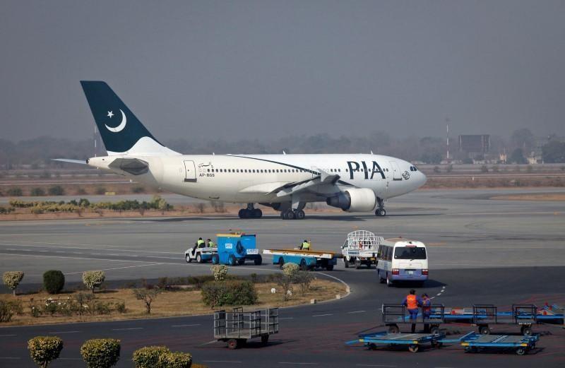 Pakistan nối lại các chuyến bay thương mại tới Kabul
