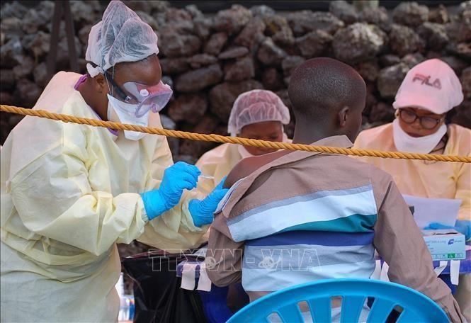 Nhà khoa học phát hiện ra virus Ebola khẳng định thế giới đã kiểm soát được căn bệnh này