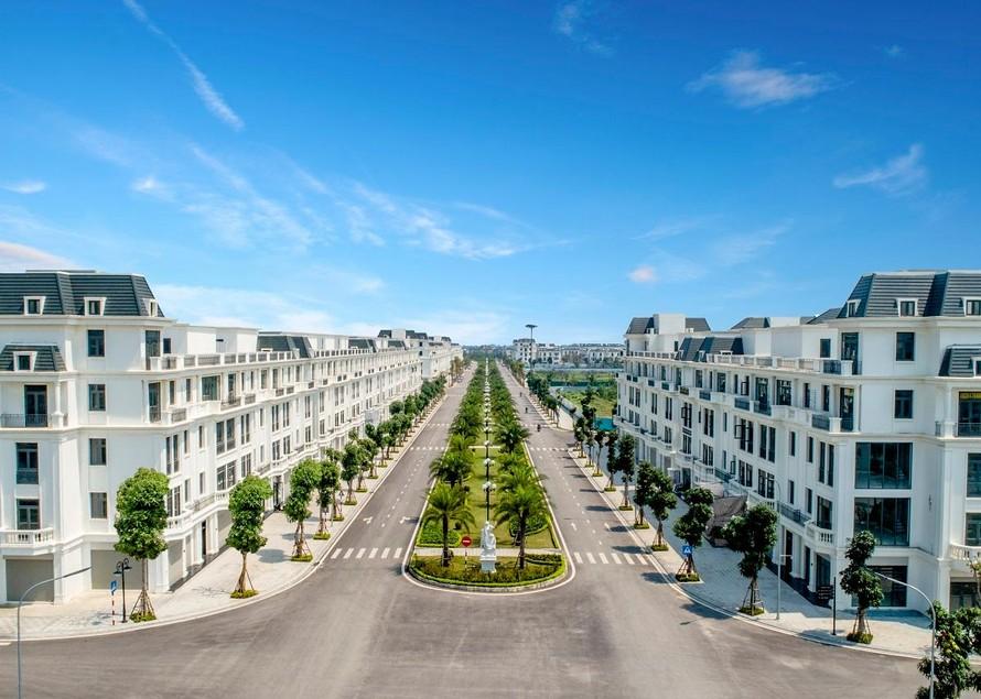 Vinhomes Star City hứa hẹn sẽ trở thành khu đô thị đáng sống bậc nhất và là nơi hội tụ cộng đồng cư dân tinh hoa đẳng cấp nhất tại xứ Thanh.