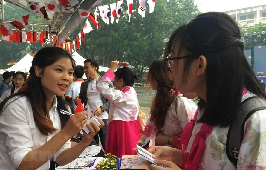 Việt Nam, Hàn Quốc đẩy mạnh hợp tác giáo dục và phát triển nguồn nhân lực chất lượng cao