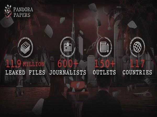 Giới chức các nước bác bỏ cáo buộc trong 'Hồ sơ Pandora'