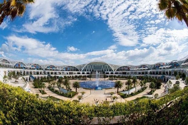 Khai mạc COP15 tại Trung Quốc sau một năm hoãn do đại dịch COVID-19