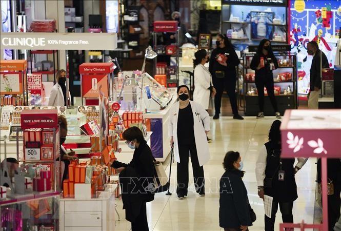 FED cảnh báo viễn cảnh ảm đạm của mùa mua sắm cuối năm