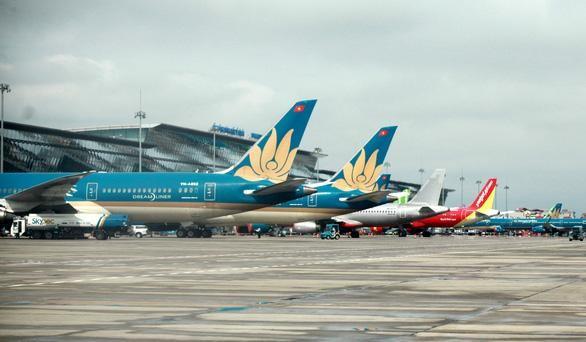 Hà Nội lý giải về việc cách ly tập trung 7 ngày đối với hành khách đi máy bay vào địa bàn