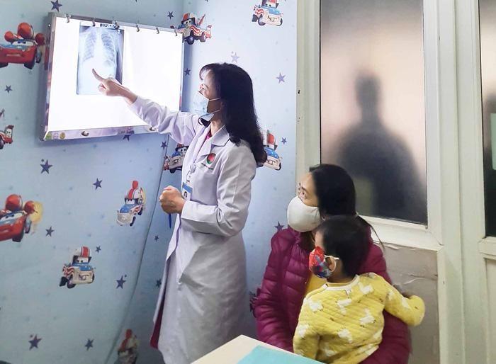Hàng vạn bệnh nhân lao đang cần sự giúp đỡ của cộng đồng