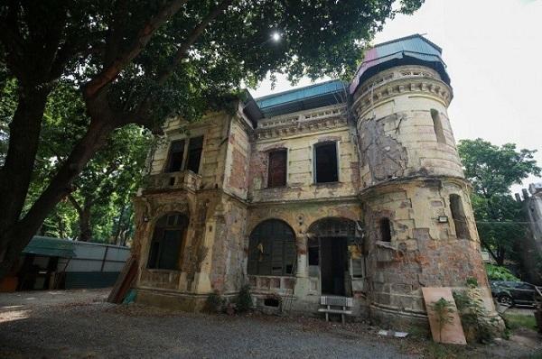Rà soát, bảo tồn hàng ngàn biệt thự cũ tại Hà Nội
