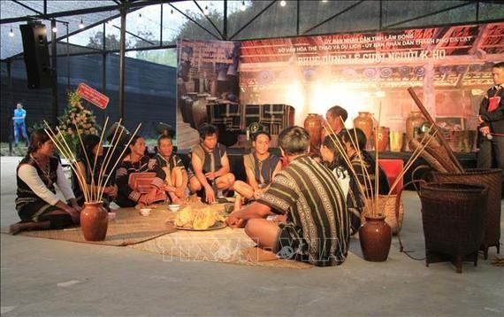 Vì sao người K'Ho ở Lâm Đồng chỉ tổ chức đám cưới vào ban đêm?