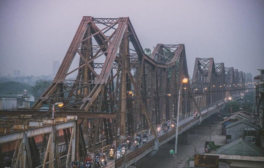 Vì sao cây cầu hết niên hạn sử dụng tại Hà Nội sẽ được cấp kinh phí sửa chữa?