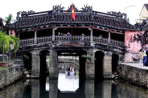 Đầu tư hơn 20 tỷ sửa chữa chùa Cầu Hội An