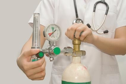 Tập đoàn Hóa chất Việt Nam: Không xuất khẩu oxy y tế trong thời điểm hiện tại