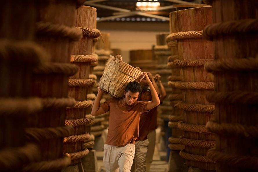Nghề làm nước mắm ở Phú Quốc trở thành di sản văn hóa phi vật thể quốc gia