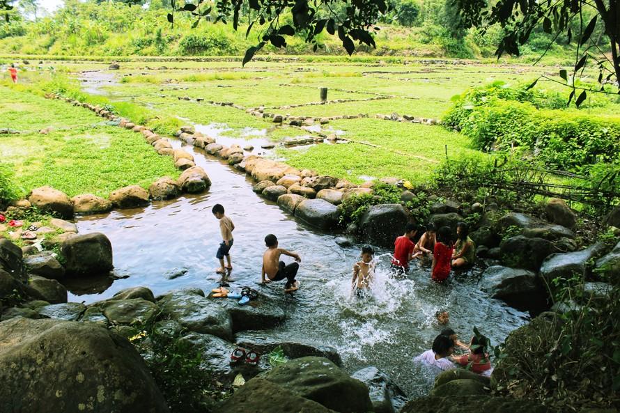 Choáng ngợp với hệ thống giếng cổ 5000 tuổi tại Gio An, Quảng Trị