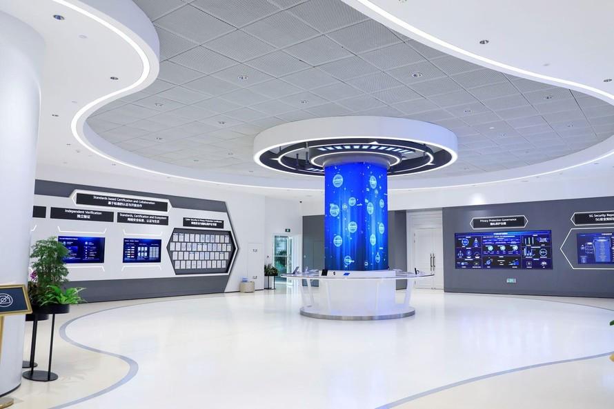 Huawei ra mắt Trung tâm Minh bạch Bảo vệ quyền riêng tư và An ninh mạng toàn cầu
