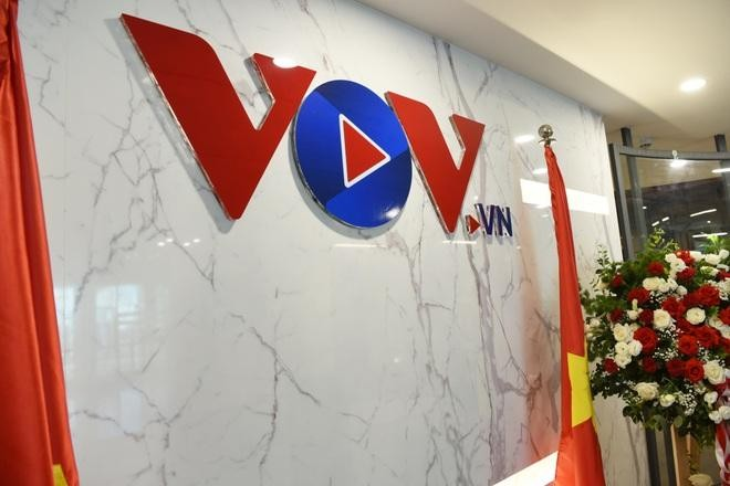 Bà Phương Hằng không dính dáng vụ báo điện tử VOV bị tấn công