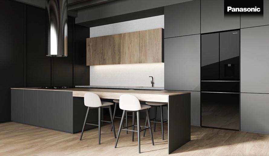 Đi tìm chuẩn mực mới cho căn bếp của tương lai