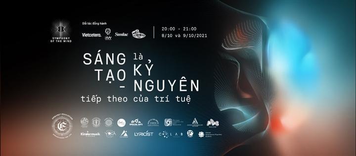 Hội nghị thường niên về tương lai giáo dục Symphony Of The Mind 2021