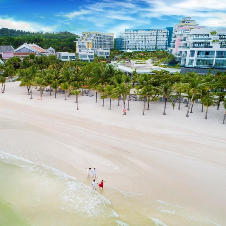 Đón năm mới tại khách sạn 5 sao tại Nam Phú Quốc, chỉ với 1,8 triệu đồng/đêm