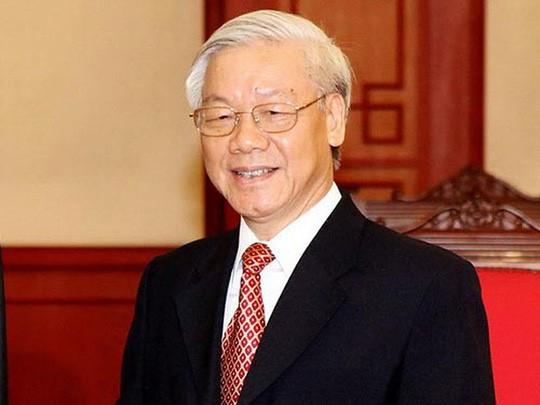 Tổng Bí thư, Chủ tịch nước Nguyễn Phú Trọng thăm hữu nghị chính thức CHDCND Lào từ 24- 25/2.