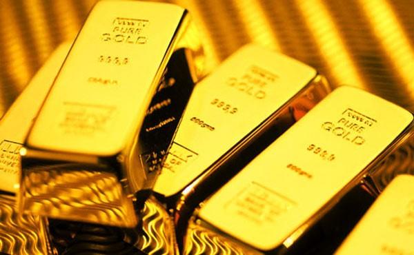 Giá vàng hôm nay 7/7, rời mốc 39 triệu đồng/lượng