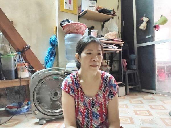 Bà Nguyễn Bích Quy - Người đưa đón học sinh trường Gateway