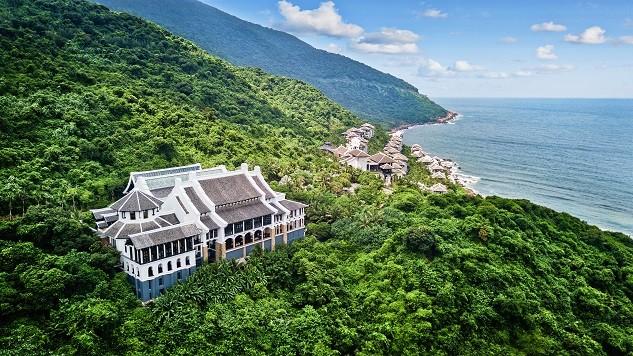 InterContinental Danang Sun Peninsula Resort tại Đà Nẵng
