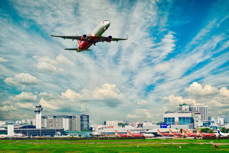 Vietjet được bình chọn là 'Hãng hàng không siêu tiết kiệm tốt nhất thế giới' ba năm liên tiếp