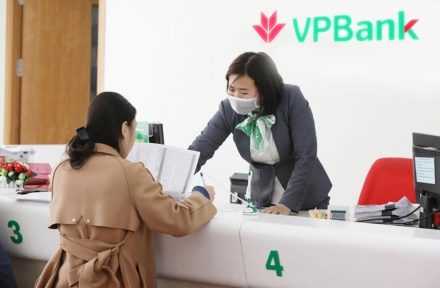VPBank giảm tới 1,5% lãi suất cho vay đối với các DN chịu ảnh hưởng bởi dịch cúm Corona