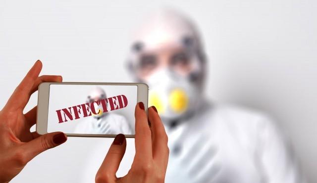 Iran xác nhận 3 trường hợp nhiễm mới Covid-19 sau khi có 2 ca tử vong. (Ảnh minh họa)