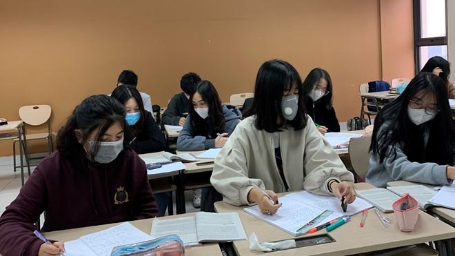 Kế hoạch năm học sẽ được Bộ GD-ĐT điều chỉnh tùy vào tình hình thực tế của dịch bệnh.