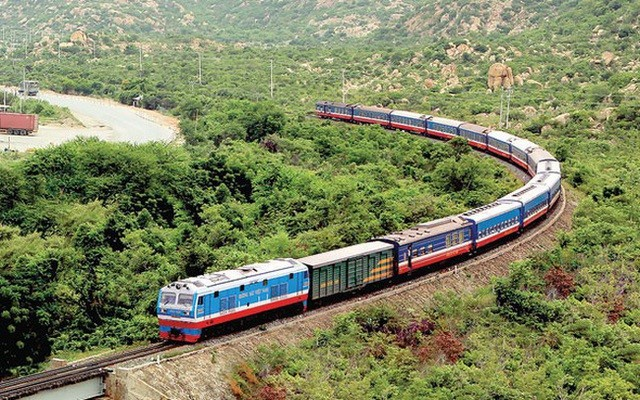 Đường sắt đang đối diện với khó khăn chưa từng có tiền lệ do dịch Covid-19