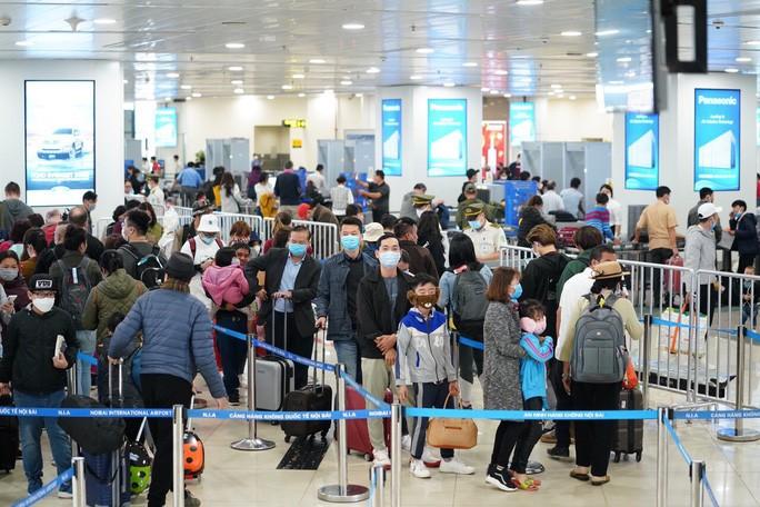 Người Việt Nam ở nước ngoài nên cân nhắc kỹ lưỡng việc trở về