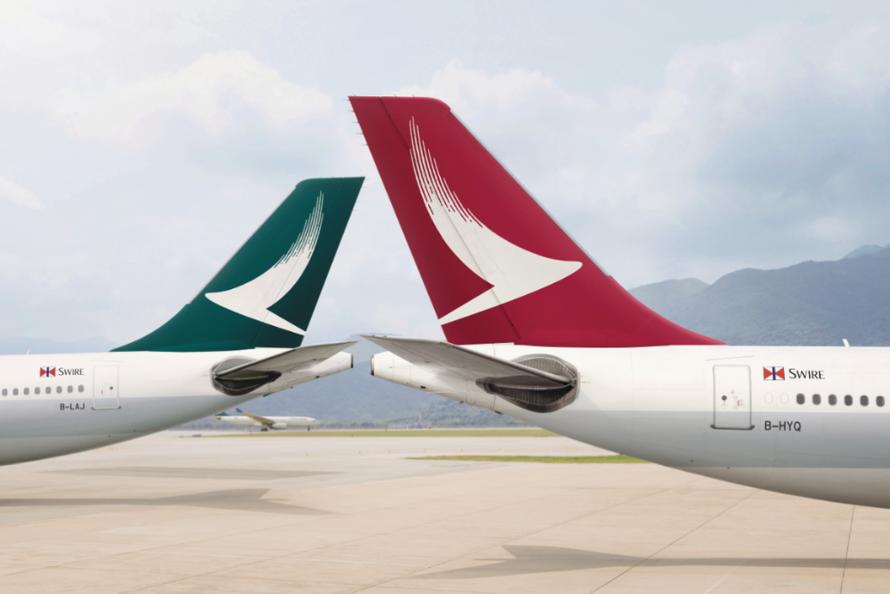 Cathay Pacific giảm 96% tần suất các chuyến bay chở khách trong tháng 4 và tháng 5