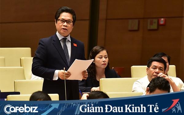 Chủ tịch VCCI hiến kế phục hồi kinh tế hậu COVID-19