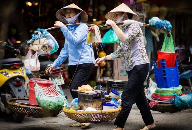 Hà Nội có bao nhiêu người được hỗ trợ từ gói an sinh 62 nghìn tỷ?