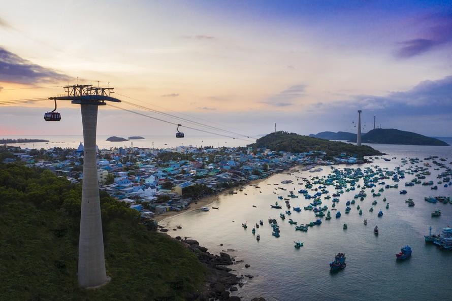 Phú Quốc: Sun World Hon Thom Nature Park đón khách trở lại từ 30/4