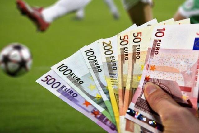 Bộ Tài chính đề xuất cho phép người cá độ bóng đá quốc tế được thanh toán qua ví điện tử, tài khoản điện thoại