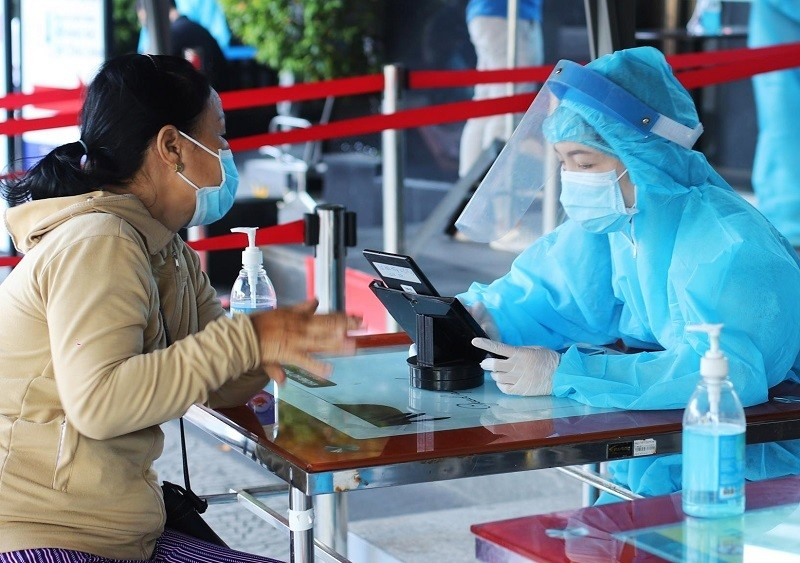Thêm 21 ca mắc COVID-19 tại Đà Nẵng, Quảng Nam