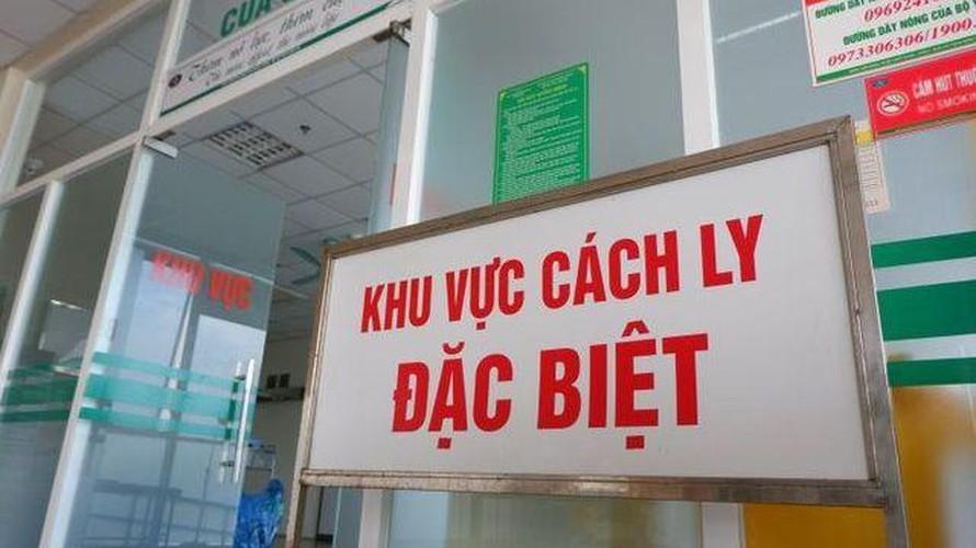 Chiều 30/9, Việt Nam không có ca mắc COVID-19 mới, chữa khỏi 1.010 bệnh nhân