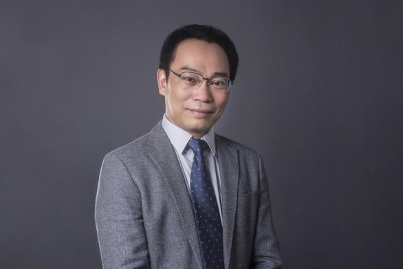 PGS Hoàng Minh Sơn được bổ nhiệm là thứ trưởng Bộ GD&ĐT