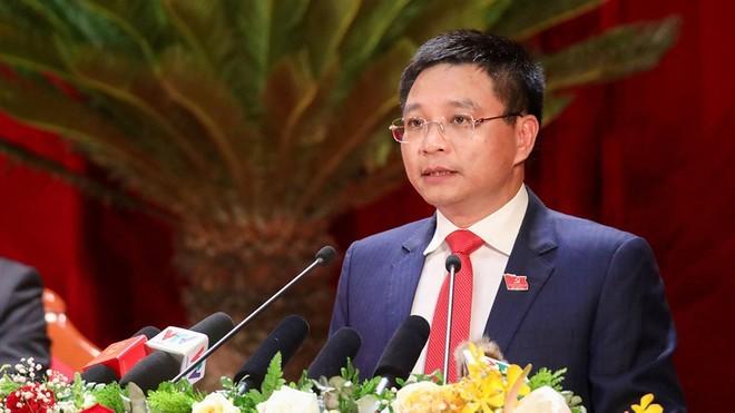Đồng chí Nguyễn Văn Thắng, Ủy viên dự khuyết Trung ương Đảng được bầu giữ chức Bí thư Tỉnh ủy Điện Biên nhiệm kỳ 2020-2025.