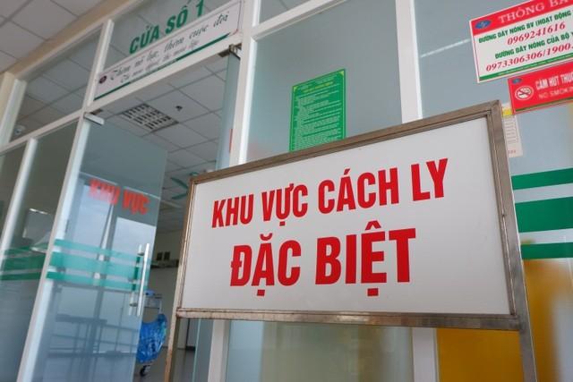 Việt Nam ghi nhận thêm 6 ca mắc COVID-19 mới