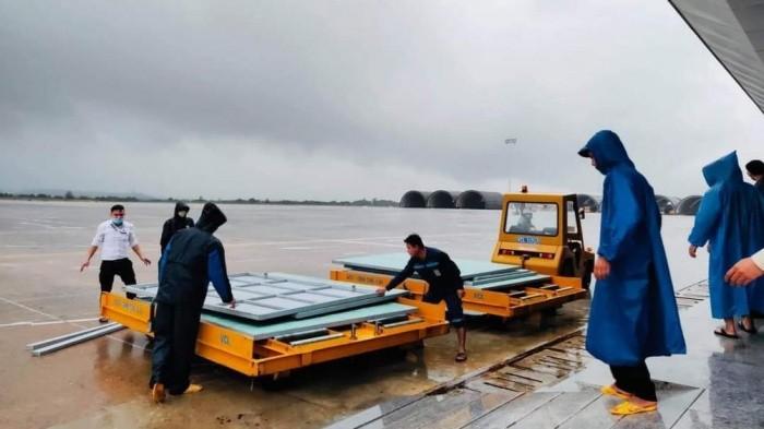 Cục Hàng không VN yêu cầu ứng trực 24/24h tại các cảng hàng không, sân bay