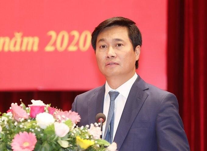 Ông Nguyễn Tường Văn. - Ảnh: Vnexpress