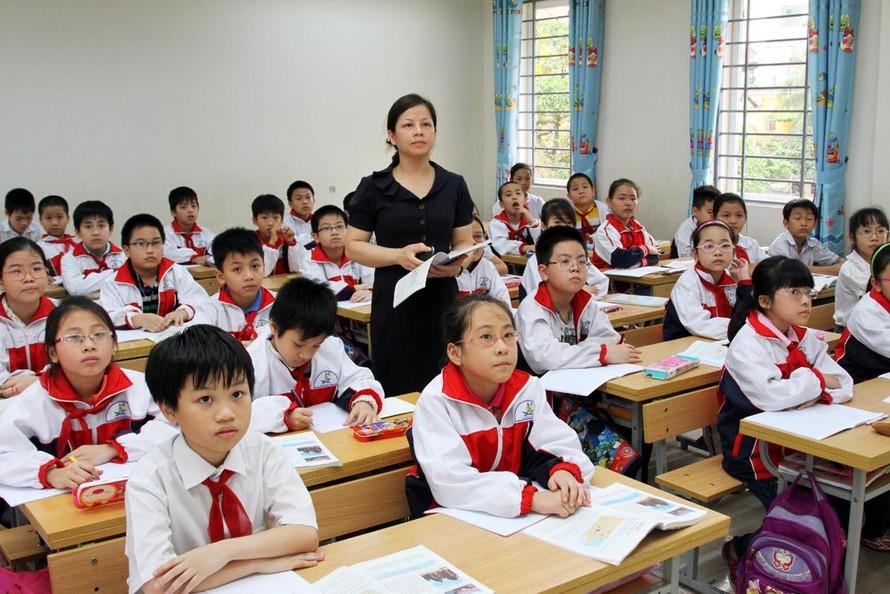 Quy định mới về lương giáo viên có hiệu lực từ 20/3/2021
