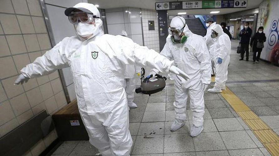 Phát hiện virus mới giống SARS-CoV-2 tới 94,5%