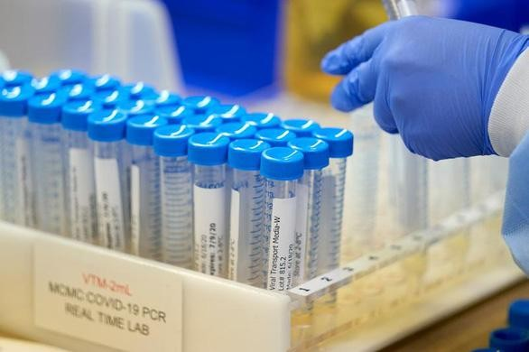 Biến chủng mới của SARS-CoV-2 tại Pháp có thể 'qua mặt' xét nghiệm PCR