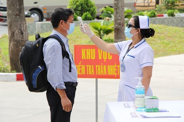 Chiều 24/3, Việt Nam không ghi nhận thêm ca mắc COVID-19 mới