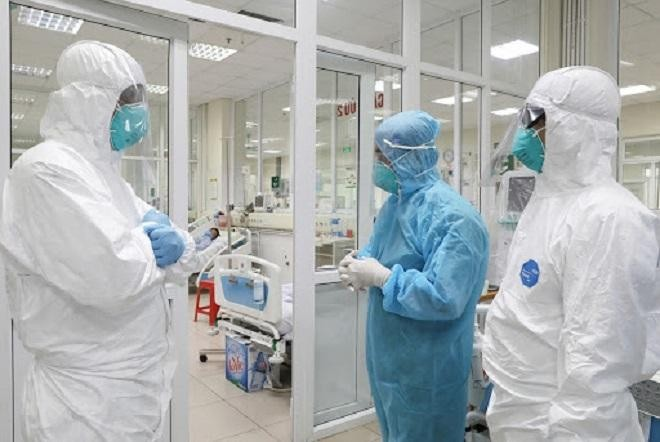 Ca nghi mắc COVID-19 tại Hà Nội đã có kết quả âm tính