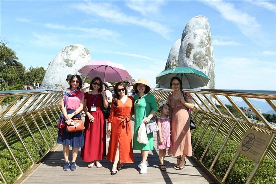 Đà Nẵng tìm kế sách thu hút du khách quay trở lại